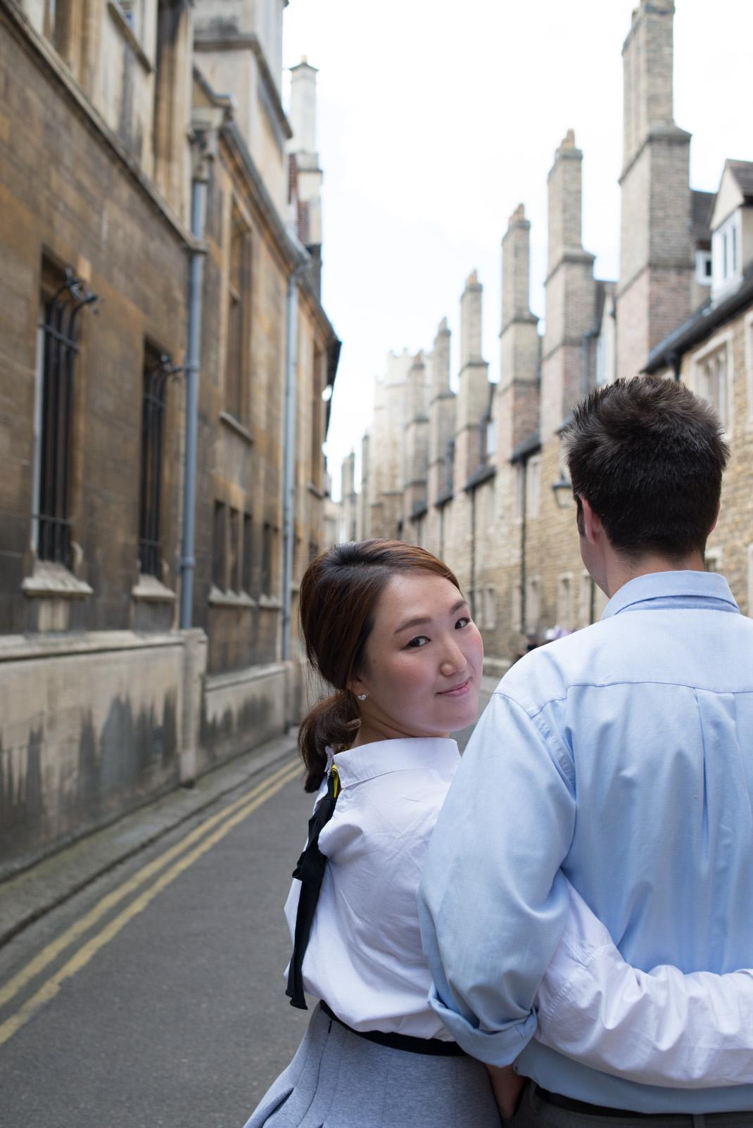 street, Cambridge