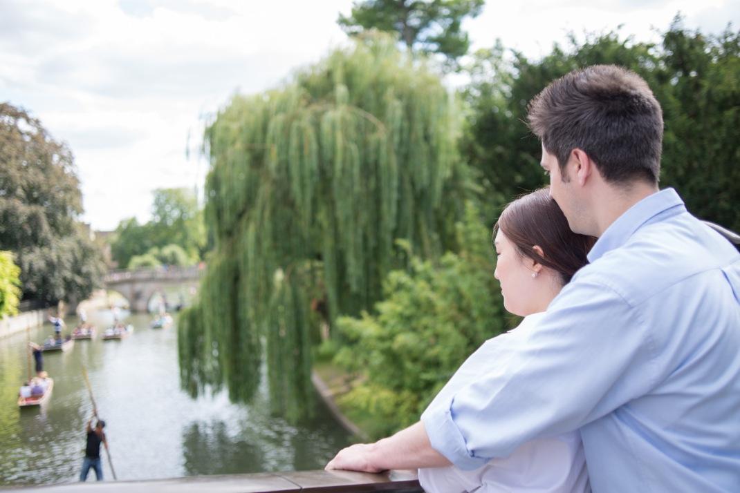 river, Cambridge