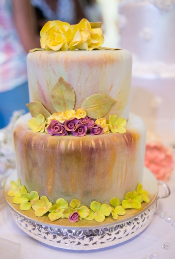 wedding cake, icing, pastels, pretty, sugar, wedding