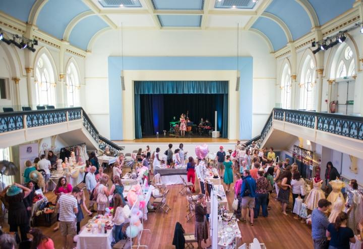 Winchester, Town Hall, Winchester Town Hall, Nostalgic, The Nostalgic Wedding Fair
