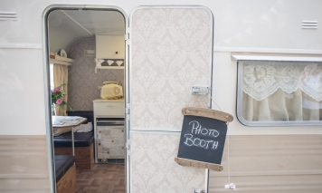 photobooth, caravan, fun, props, wedding, wedding fair, events,