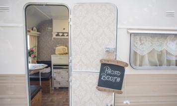 photobooth, caravan, fun, props, wedding, wedding fair, events,