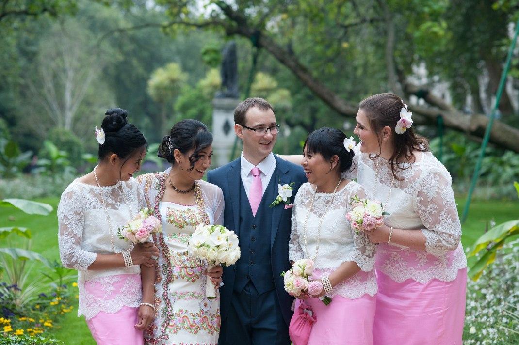 bridesmaids, Browns, Convent Garden, London Wedding Photographer,  London eye, Whitehall Gardens