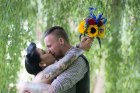 kiss, love, passion, wedding,